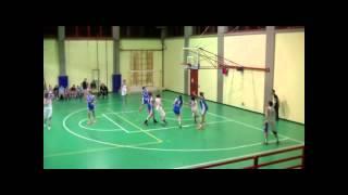Preview video Serie B: Varese - Pontevico 66-52