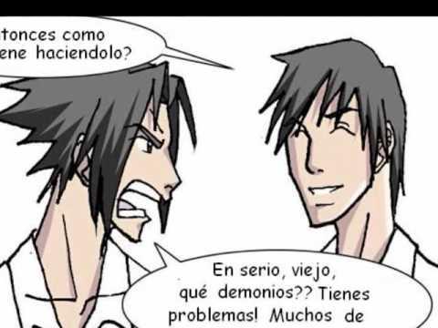Sasuke x Ino