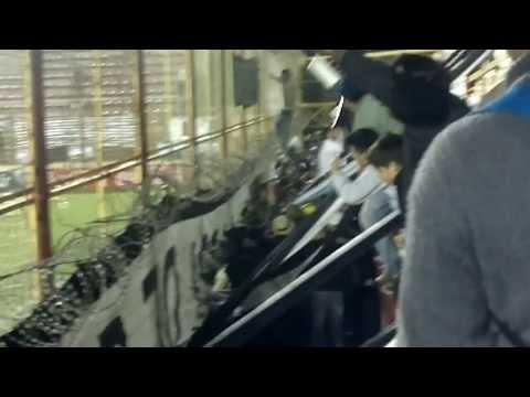 La barra de Caseros en Chaco - La Barra de Caseros - Club Atlético Estudiantes - Argentina - América del Sur