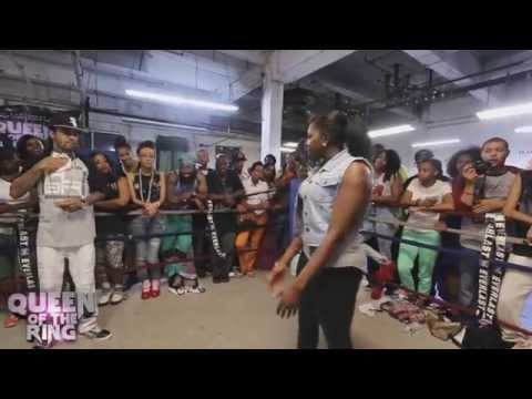 couture - We reloaded this battle for the fans. The electrifying show stopper Norma Bayts (Bronx, ny) vs the silent killer Couture (Providence R.I) the fans want to se...