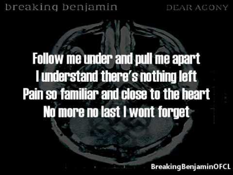Stream Free Songs by Breaking Benjamin & Similar Artists ...