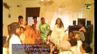 BEST New Ethiopian Music 2013 Aster Girma - Awdamet - (Official Video)