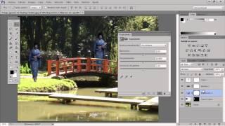 Umh2105 2012-13 Lec010 Cómo Realizar Fotomontajes Sencillos