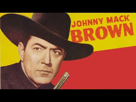 Bar-Z Bad Men (1937) JOHNNY MACK BROWN