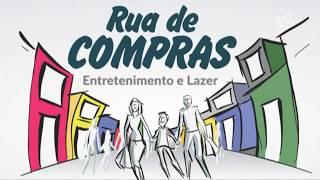 GIRO36 NEGÓCIOS | LOJISTAS E FEIRANTES DA VILA SANTA CECÍLIA SE REUNEM PARA RUA DE COMPRAS