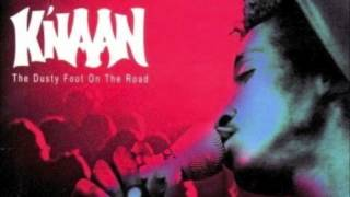 K'Naan - Smile (Live, Amsterdam 2007)