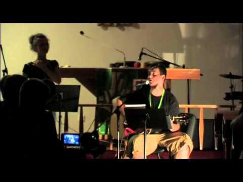 Koncert uwielbieniowy z Łukaszem i Dorotą częsc 2