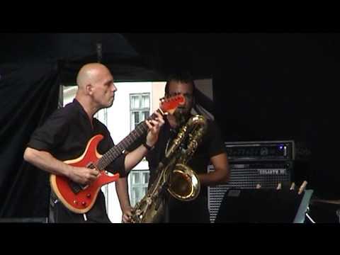Marc Ducret Quintet - Copenhagen Jazz Festival 2010 online metal music video by MARC DUCRET