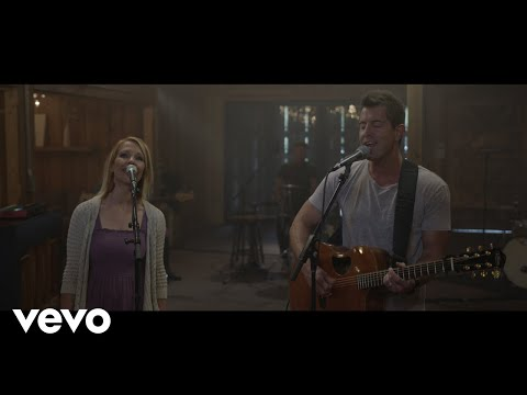 Your Way Yahweh - Jeremy Camp, Adrienne Camp