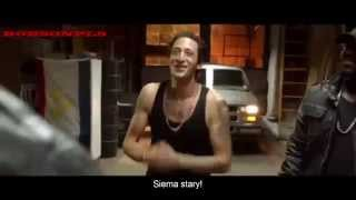 American Heist (2015) Zwiastun Napisy PL HD