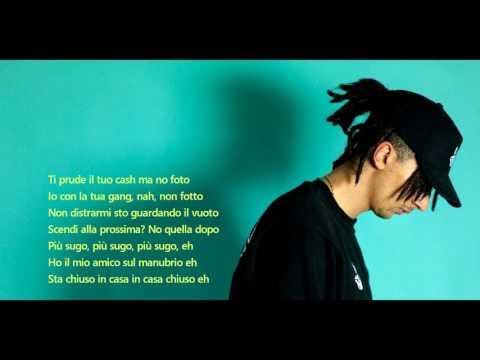 , title : 'Ghali - Happy Days ///  {Nay Instrumental Cover + Lyrics}'