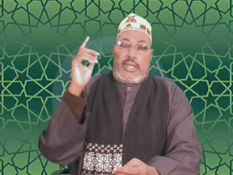 Al thabaat calal islam - Aqonta Diinta