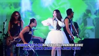 Via Vallen   Kimcil Kepolen Official Music Video