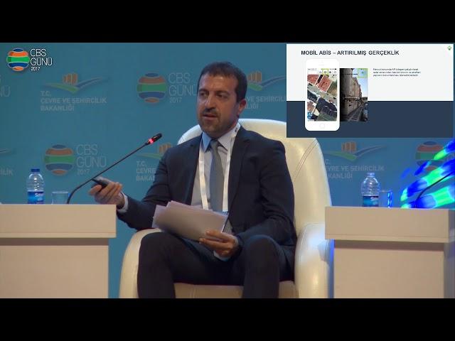 2. Panel Ufuk Balcı (01 Aralık 2017)