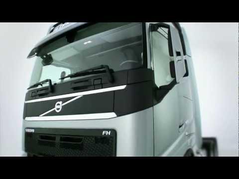 Volvo FH-serie