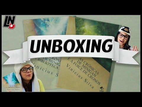 Minigan's | Unboxing