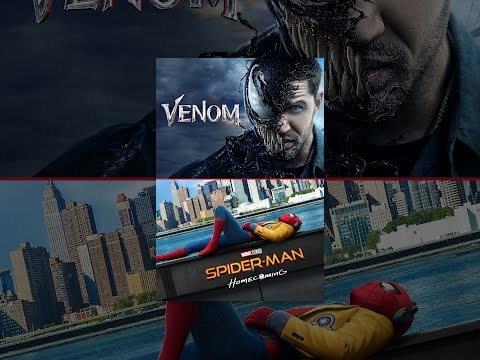 Venom / Spider-Man: Homecoming