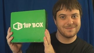 Unboxing: August 1UP! by SkulShurtugalTCG