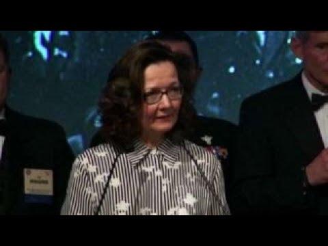 Trump CIA director nominee Haspel attacked by Sen. Rand Paul