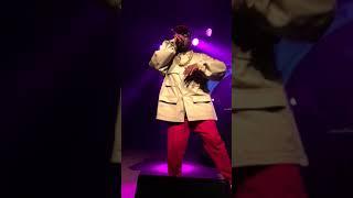 Ms. Jackson (live) - Big Boi (Outkast) Portland 2018