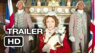 Nonton Austenland Official Trailer #1 (2013) - Keri Russell Movie HD Film Subtitle Indonesia Streaming Movie Download