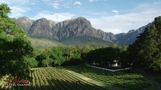 Stellenbosch South Africa  City pictures : MolenVliet Wine & Guest Estate Stellenbosch South Africa - Africa Travel Cannel