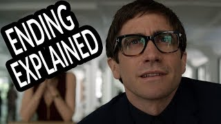VELVET BUZZSAW Ending + Monster Explained!