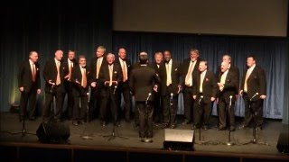 The Gentlemen Songsters - Breaking Up Is Hard To Do - NoA6