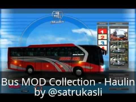 Bus MOD Collection - Haulin