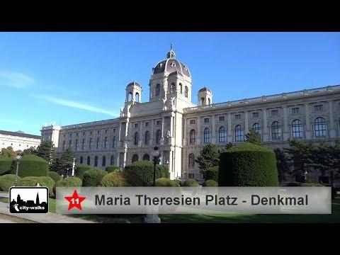 Wien Sehenswürdigkeiten - Reiseführer Innenstadt