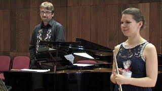 Náhled - Flétnový koncert Kruhu přátel hudby