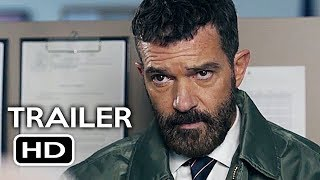 Video Security Official Trailer #1 (2017) Antonio Banderas Action Movie HD MP3, 3GP, MP4, WEBM, AVI, FLV Desember 2017