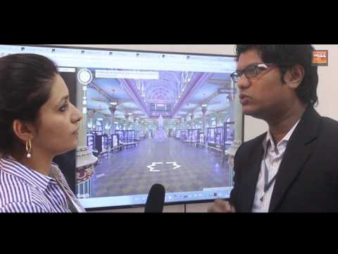 India Art Fair : Himanshu Kadam Interview