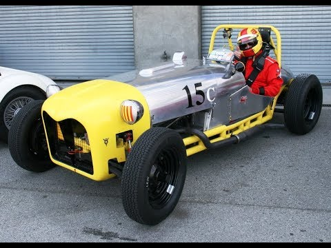 Search Result Youtube Video Bicknell Race Cars
