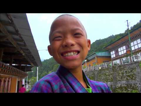 Bhutan, In Search of a Celestial Kingdom Part 2.Golden Langurs and Black Yaks