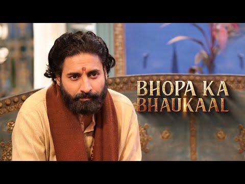 Bhopa ka Bhaukaal | Aashram Chapter 2 - The Dark Side | Chandan Roy Sanyal | Bobby Deol | MX Player