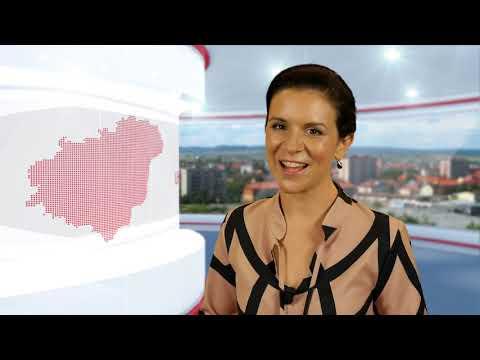 TVS: Uherské Hradiště 22. 9. 2018