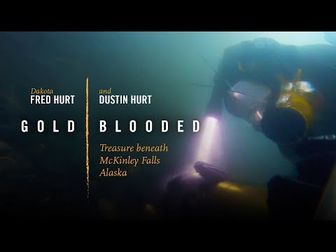 Gold Blooded - Official Trailer