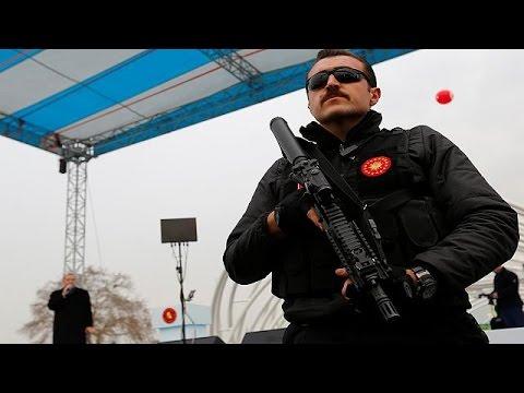 «Δεν έχω καμία ανάμιξη στη δολοφονία του Ρώσου πρέσβη», τονίζει ο Φετουλάχ Γκιουλέν