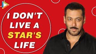 Video Bollywood Superstar Salman Khan at his Candid Best - Ready Interview Part 1 MP3, 3GP, MP4, WEBM, AVI, FLV Juli 2018