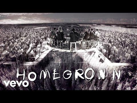 Homegrown (Lyric Video)