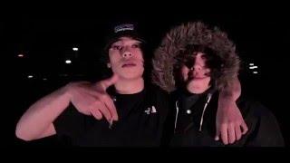 Bally Jones Ridin rap music videos 2016