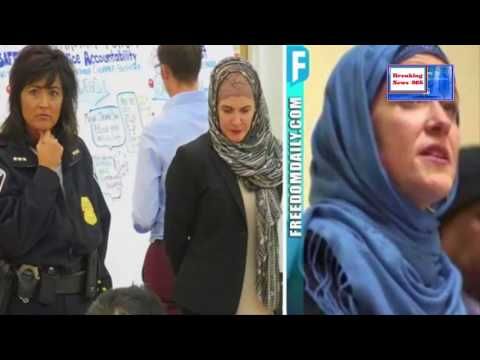Video news Minneapolis Mayor Who Hired Muslim Cop Just Released A DISGUSTING Statement About Her Plans Fo download in MP3, 3GP, MP4, WEBM, AVI, FLV January 2017