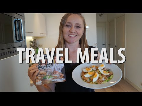 How To Cook Travel Meals In 5 Minutes Amsterdam Foodie