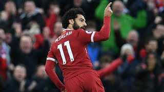 Video Mohamed Salah - New Anfield King MP3, 3GP, MP4, WEBM, AVI, FLV Juni 2018