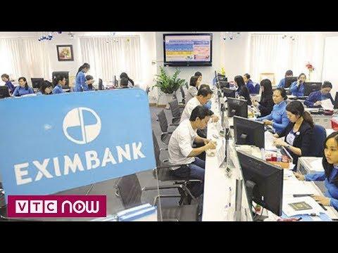 Sau vụ khách hàng mất tiền, Eximbank mất gần 1.000 tỷ | VTC1 - Thời lượng: 2 phút, 59 giây.