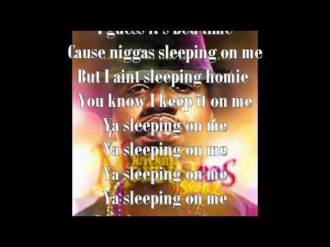 Ya Sleepin On Me (Lyrics)- Juvenile