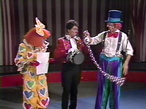 clown - 1987. A video I was in when I was 8. Instructors from the Ringling Bros. Circus Clown College demonstrate special make-up techniques used by some of the worl...