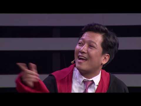Hari Won, Thúy Ngân và Nam Thư phấn khích trước mỹ nam Gil Lê tại Ô Hay Gì Thế Này - Thời lượng: 3 phút và 36 giây.