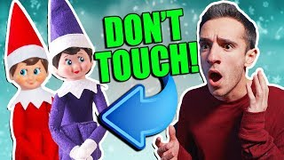 Video ELF ON THE SHELF IS REAL 7! DON'T TOUCH! MP3, 3GP, MP4, WEBM, AVI, FLV Desember 2018
